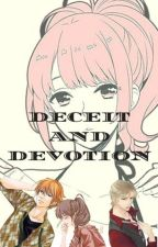 Deceit and Devotion {Book 1 - Brother Conflict - Ukyo/Natsume} by PsycoLoveStory