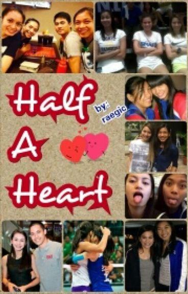 Half A Heart (Alyden)