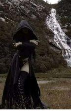 Gothic Poetry  by horrorgoddess1