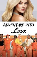 adventure into love. [holes fanfic] by heavenchee