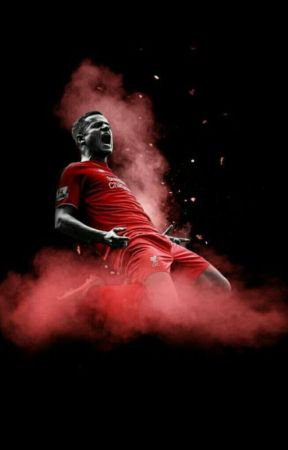 Philippe Coutinho  by ICanWinTheWorld