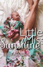Little Miss Sunshine by enjoyyourreading