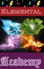 Elemental Academy by hanalovesu