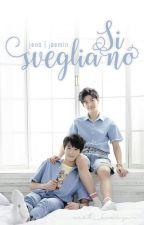 [NCT Dream] [Jeno & Jaemin] si svegliano by kaiiserngu2910