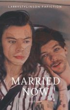 Married Now (pausa) by nextlouiet