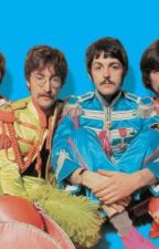 I'm so tired (Beatles fan fiction) by beatlemaniac314