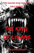 The Lycan's Possession by ShadoRocke