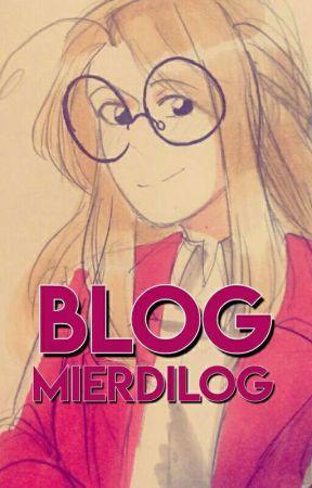 (Blog mierdilog) by misadoki