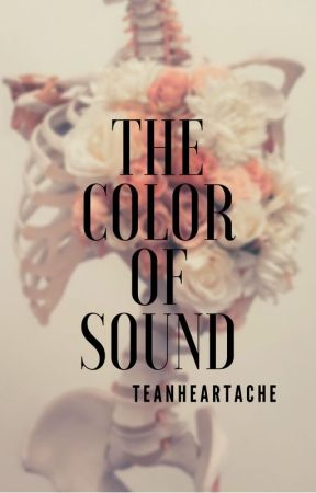 The Color of Sound by TeaNHeartache