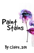 Paint Stains (Criminal Minds : Spencer Reid) by Claire_201