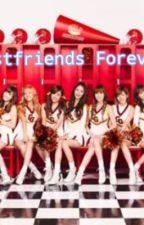 Friends Forever by SophiaFayiee