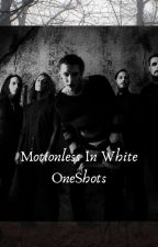 Motionless In White One Shots (REQUESTS OPEN) by Rose11678