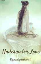 Underwater Love |YAOI| by martyniathebest