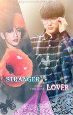 [Wri-fic][MarkJin] Of a stranger and a lover next door by TrangTrnThu5