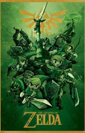 Legend of Zelda x Reader Lemons - Ganondorf x Reader - Wattpad