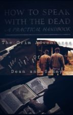 The Grim Adventures of Dean and Sammy: SPN x sister Reader  by BathInTheBloodOfFoes
