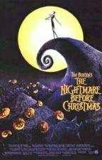 Nightmare Before Chrismas. by ArcoSuperbaleno