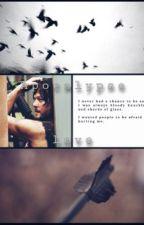 Apocalypse Love: Daryl Dixon x reader  by BathInTheBloodOfFoes