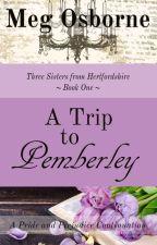 A Trip to Pemberley by megosbornewrites