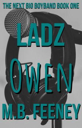 Ladz: Owen by MBFeeney
