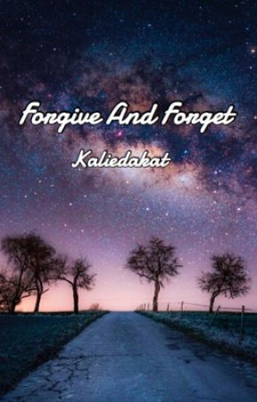 Forgive And Forget - Max x Reader by Kaliedakat