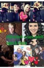 I fell so hard - a raura , rydellington and rinessa story by LaurenArmstrong1