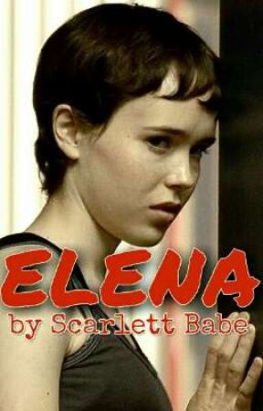 ELENA by Scarlett Babe (OUT ON OCTOBER 2018) by yourdailyreading