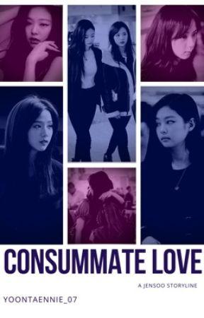 Consummate Love by Yoontaennie_07