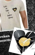 Broken Records (a Hollywood Ending Band FanFic) by AnneBrown101