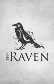 The Raven by Edgar Allan Poe. by The_Ssssilent_Bang