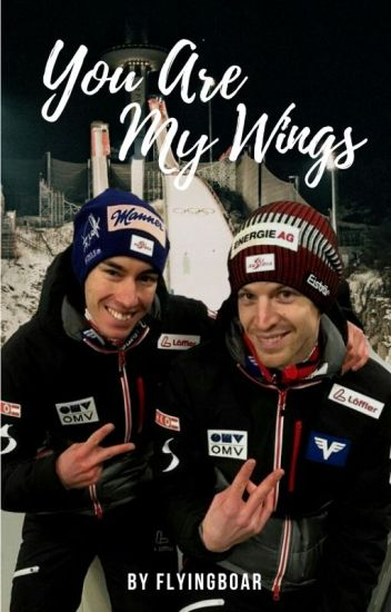 You Are My Wings | A Kraftboeck Story