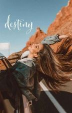 destiny 🦋 daniel seavey by sseaveys