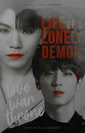 Life of a Lonely Demon [Seventeen Imagine Series] by LeeIndah7