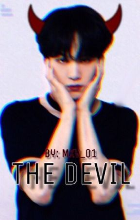 THE DEVIL || SG FF (on going) by MxV_01