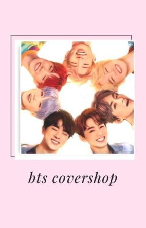 Covershop | BTS X Other Covers by -BlueAries-