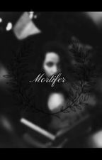 Enchantress • Arthur Curry by Shadowy_Heart