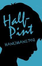 Half-Pint by hanuman1702