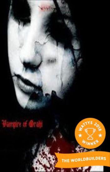 Vampire of Grahi II