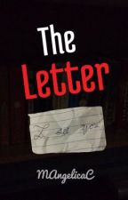 The Letter by MAngelicaC