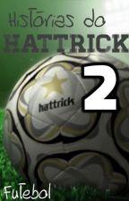 Histórias do Hattrick 2 (Futebol) by ricbrandes