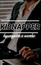 kidnapper [hyungwonho]  by jiminyoongi97