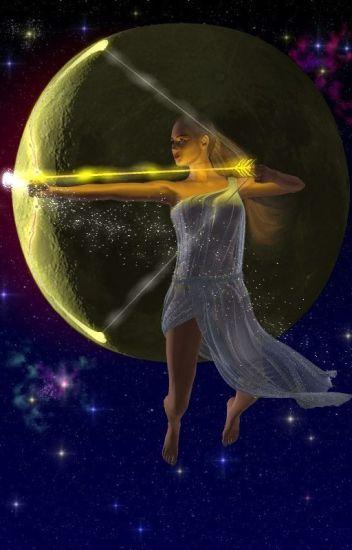 Artemis's Magical Child