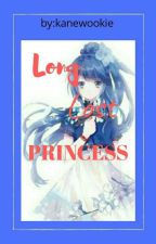 Long Lost Princess  by kanewookie
