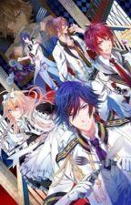 Royalty Magic Academy  by Animepurinsesu