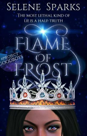 Flame of Frost: The Caelestian Chronicles by get_over_yourself