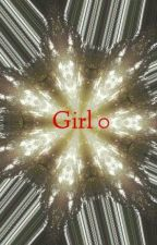 Girl 0 by FeatherySoul