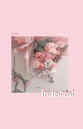 Iridescent by yunosvibe
