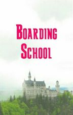 Boarding School by Just_a_LostBoy