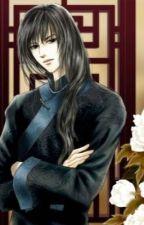 Ngâm long bá hoàng thương - Thiên Hải Quy Triều ( tổng tiến công, NP, H ) by HUNU1690