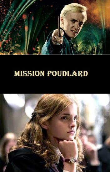 Mission Poudlard